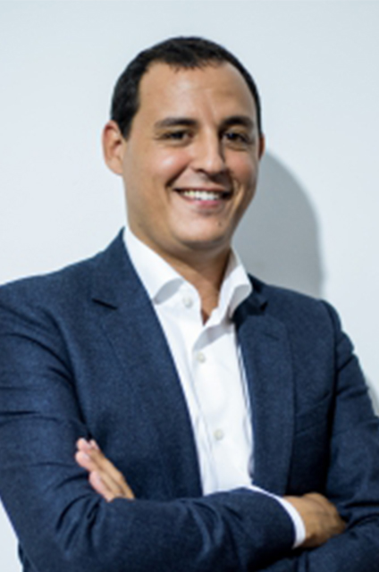 Hassan Rouissi